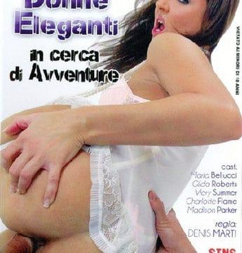 FilmPornoItaliano : Porno Streaming Donne Eleganti in cerca di Avventure Porno HD