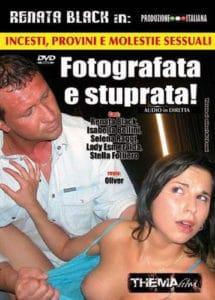 FilmPornoItaliano : Porno Streaming Fotografata e Stuprata Porno HD