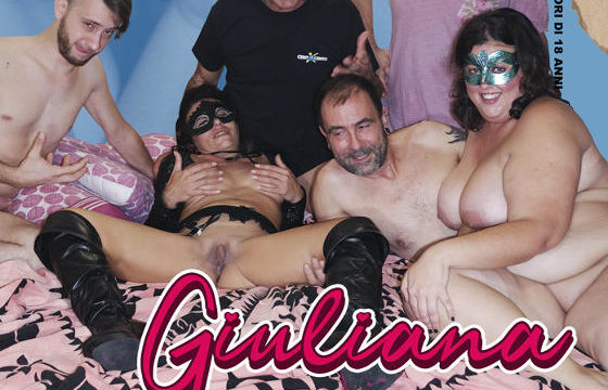 FilmPornoItaliano : Porno Streaming Giuliana la zozza di Cecina CentoXCento Streaming