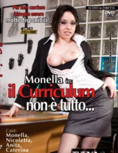 FilmPornoItaliano : CentoXCento Streaming | Porno Streaming | Video Porno Gratis Il Curriculum non è Tutto Porno HD