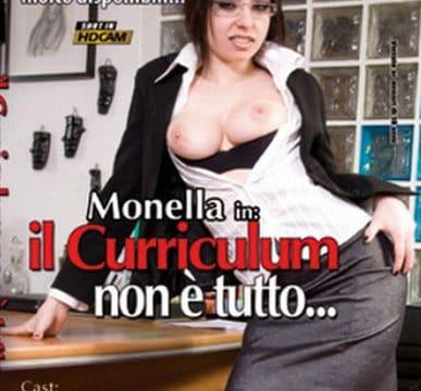 Il Curriculum non è Tutto Porno HD