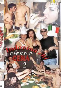 FilmPornoItaliano : Porno Streaming Indovina chi viene a cena 2 CentoXCento Streaming