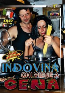 FilmPornoItaliano : Porno Streaming Indovina chi viene a cena CentoXCento Streaming