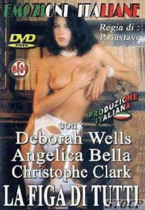 FilmPornoItaliano : Porno Streaming La Figa di Tutti Porno HD