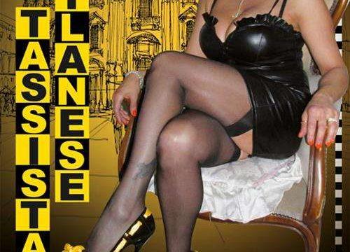 FilmPornoItaliano : CentoXCento Streaming | Porno Streaming | Video Porno Gratis La Taxista Milanese scopa tutto il mese CentoXCento Streaming