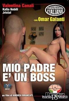 FilmPornoItaliano : Porno Streaming Mio Padre è un Boss Porno HD