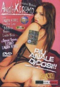FilmPornoItaliano : Film Porno Italiano Streaming | Video Porno Gratis HD Più anale di così Porno HD