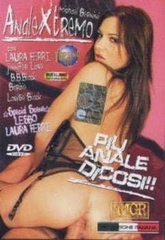 FilmPornoItaliano : Porno Streaming Più anale di così Porno HD