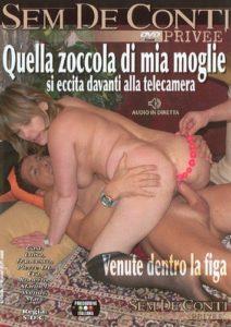 FilmPornoItaliano : Porno Streaming Quella Zoccola di mia moglie Porno HD
