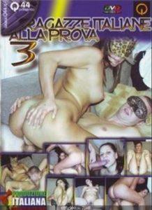 FilmPornoItaliano : Porno Streaming Ragazze Italiane alla prova 3 Porno HD