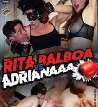 Rita Balboa Vs Adrianaaaaaaàa CentoXCento Streaming