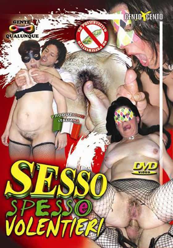 FilmPornoItaliano : CentoXCento Streaming | Porno Streaming | Video Porno Gratis Sesso spesso e volentieri CentoXCento Streaming