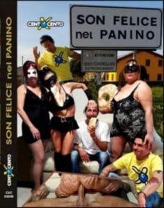 FilmPornoItaliano : Porno Streaming Son Felice nel Panino CentoXCento Streaming