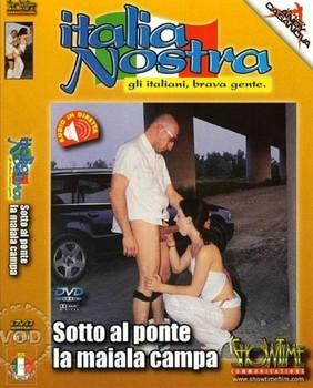 FilmPornoItaliano : Porno Streaming Sotto al Ponte la Maiala Campa Porno HD