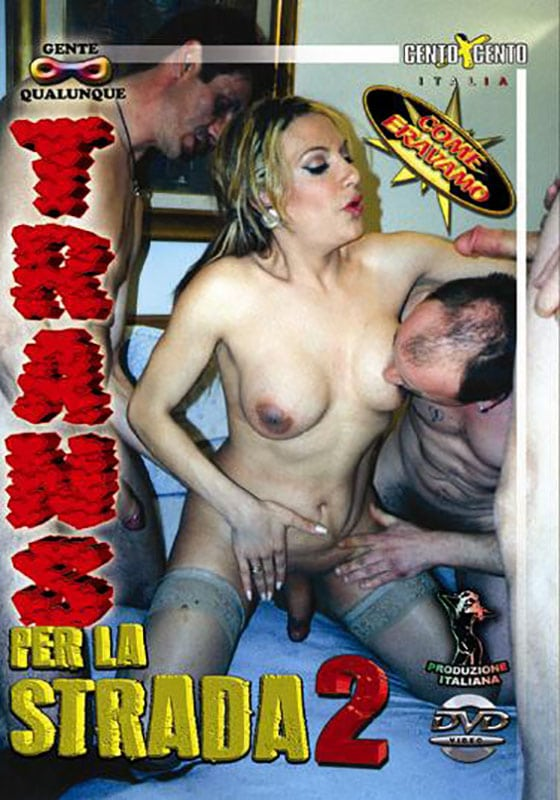 FilmPornoItaliano : CentoXCento Streaming | Porno Streaming | Video Porno Gratis Trans on the road 2 CentoXCento Streaming