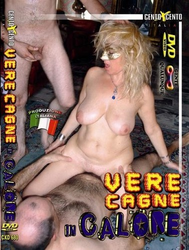 FilmPornoItaliano : Porno Streaming Vere cagne in calore CentoXCento Streaming