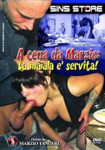 Film Porno Italiano : CentoXCento Streaming | Porno Streaming A Cena da Marzio la Maiala è Servita Porno Streaming