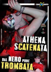 FilmPornoItaliano : Porno Streaming ATHENA SCATENATA Dal nero pure tromba CentoXCento Streaming