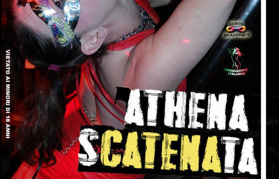 FilmPornoItaliano : Porno Streaming ATHENA SCATENATA Dal nero pure trombata CentoXCento Streaming