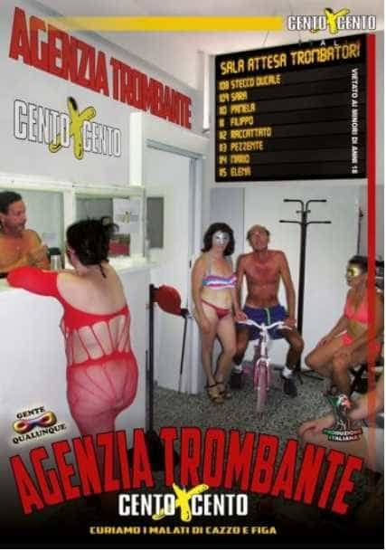 FilmPornoItaliano : CentoXCento Streaming | Porno Streaming | Video Porno Gratis Agenzia trombante CentoXCento Streaming