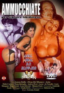 FilmPornoItaliano : Porno Streaming Ammucchiate per Signore Libidinose Porno Streaming