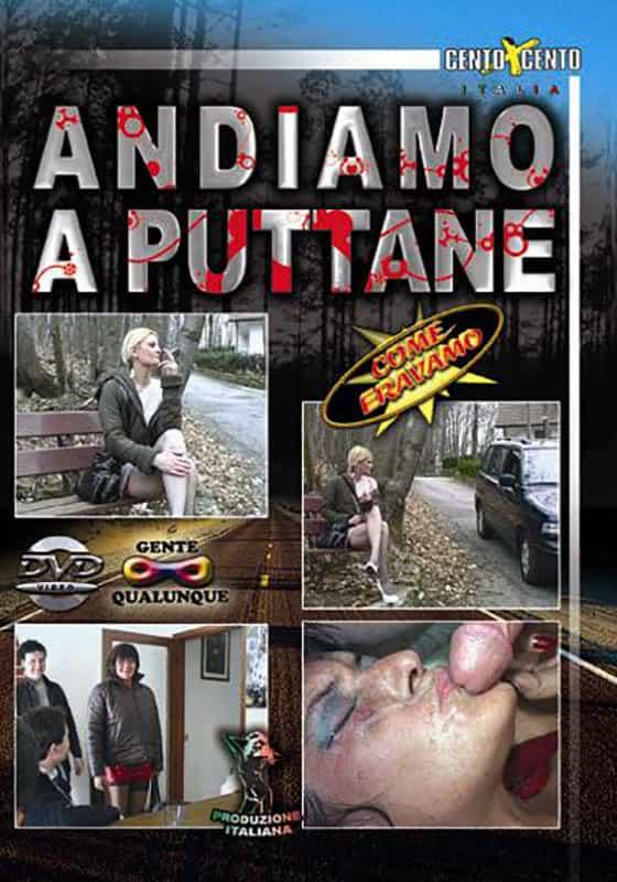 FilmPornoItaliano : Porno Streaming Andiamo a puttane CentoXCento Streaming
