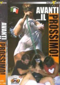 FilmPornoItaliano : Porno Streaming Avanti il prossimo CentoXCento Streaming