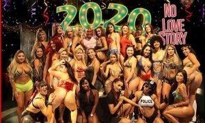 Carnaval Brasileirinhas 2020 Porn Videos