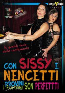 FilmPornoItaliano : Porno Streaming Con Sissy e Nencetti i Provini Son Perfetti CentoXCento Streaming