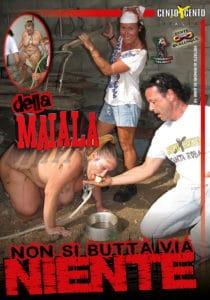 FilmPornoItaliano : Porno Streaming Della maiala non si butta via niente CentoXCento Streaming