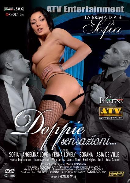 FilmPornoItaliano : Porno Streaming Doppie Sensazioni Porno Streaming
