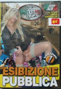 FilmPornoItaliano : Porno Streaming Esibizione Pubblica Porno Streaming
