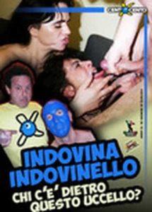 FilmPornoItaliano : Porno Streaming Indovina indovinello chi c'è dietro questo uccello CentoXCento Streaming