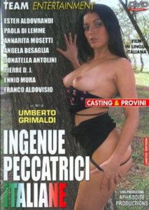 FilmPornoItaliano : Porno Streaming Ingenue Peccatrici Italiane