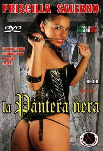 FilmPornoItaliano : Porno Streaming La Pantera Nera Porno Streaming