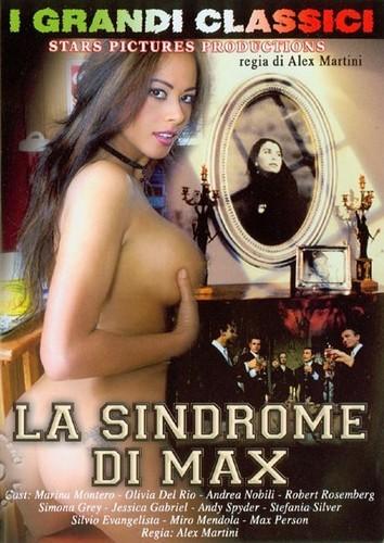 FilmPornoItaliano : Porno Streaming La Sindrome di Max Porno Streaming