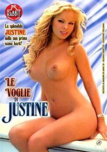 FilmPornoItaliano : Porno Streaming Le Voglie Di Justine Porno Streaming