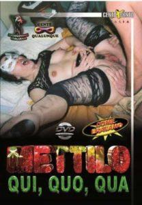 FilmPornoItaliano : Porno Streaming Mettilo Qui Quo Qua CentoXCento Streaming