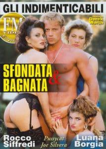 FilmPornoItaliano : Porno Streaming Sfondata e bagnata Porno Streaming