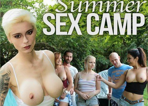 FilmPornoItaliano : Porno Streaming Summer Sex Camp Porn Videos