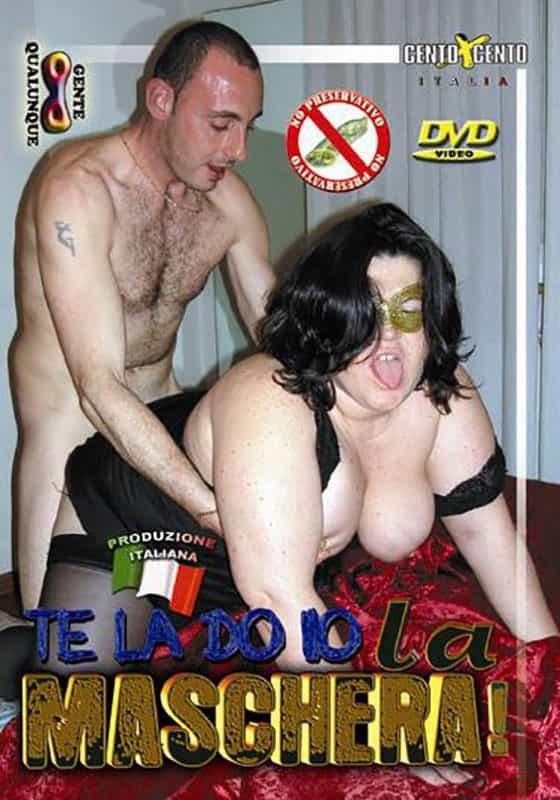 FilmPornoItaliano : CentoXCento Streaming | Porno Streaming | Video Porno Gratis Te la do io la maschera CentoXCento Streaming