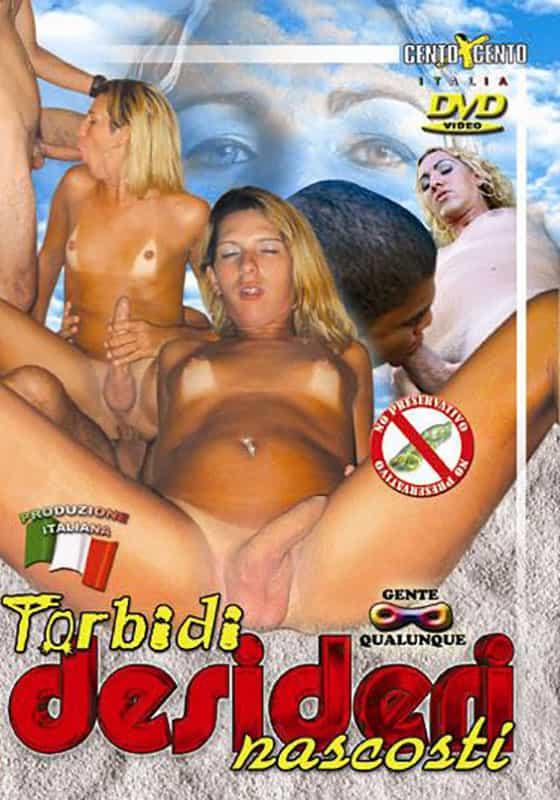 FilmPornoItaliano : Porno Streaming Torbidi desideri nascosti CentoXCento Streaming
