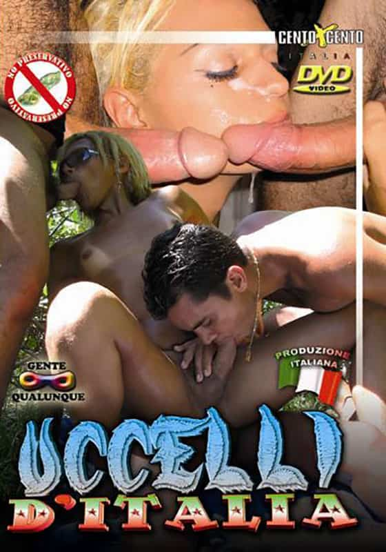 FilmPornoItaliano : Porno Streaming Uccelli d'italia CentoXCento Streaming