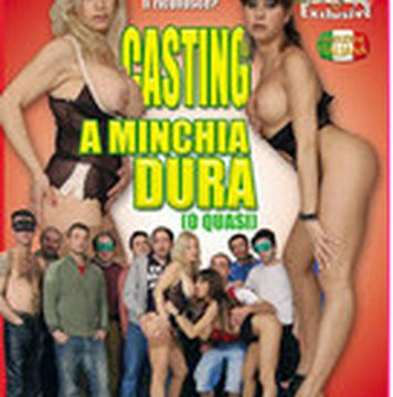 FilmPornoItaliano : Porno Streaming Casting a minchia dura o quasi Porno Streaming