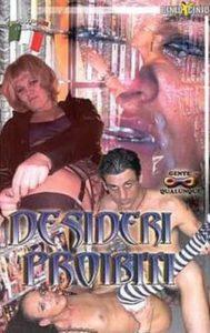 FilmPornoItaliano : Porno Streaming Desideri proibiti CentoXCento Streaming