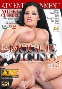 FilmPornoItaliano : Porno Streaming La Moglie Del Vicino Vol. 5 Porno Streaming