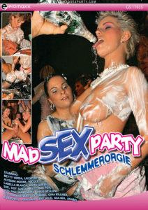 FilmPornoItaliano : Porno Streaming Mad Sex Party: Schlemmerorgie Porn Videos