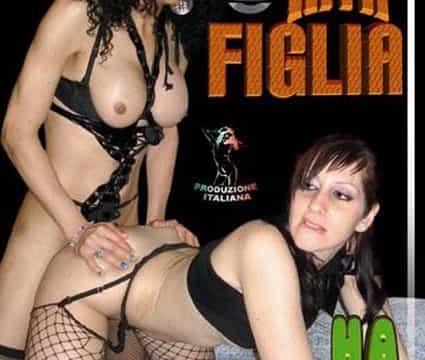 FilmPornoItaliano : Porno Streaming Mia Figlia ha Ottime Amicizie CentoXCento Streaming