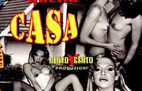 FilmPornoItaliano : Porno Streaming Non entrate in quella casa CentoXCento Streaming