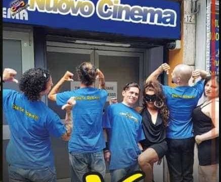 FilmPornoItaliano : Porno Streaming Nuovo Cinema CentoXCento Streaming
